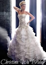 wu bridal feel like a princess with wu wedding dresses