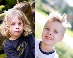 boys hair before and after jessicalynette com