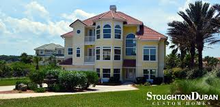 stoughton u0026 duran custom homes palm coast and flagler beach fl