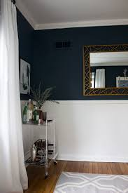 dining room mirror a moody and modern dining room room for tuesday