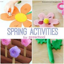 activities for preschoolers pre k pages