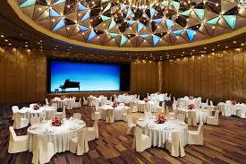 Banquet Table Meetings U0026 Events Rihga Royal Hotel Osaka