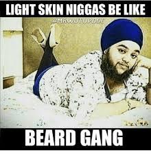 Light Skinned Niggas 25 Best Memes About Light Skin Niggas Be Like Light Skin