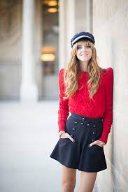 7 that give us major french vibes the everygirl