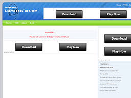download mp3 from youtube php www listentoyoutube com youtube to mp3 converter fast free and