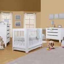 Modern Convertible Cribs by Round Convertible Crib 2145