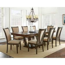 Silver Dining Table And Chairs Steve Silver Furniture Dining Room Sets Dining Tables And Chairs