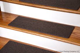 home decor tempting stair tread rugs combine with non slip treads