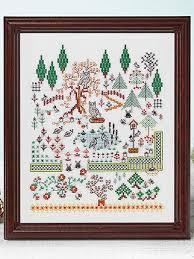 counted cross stitch patterns page 1