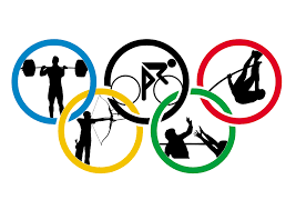 olympic rings women images The olympics just abandoned all science drops gender testing to png