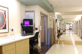 floor in markey unveils inpatient floor in uk chandler hospital