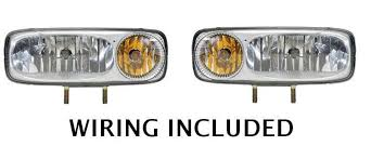 wiring snow plow lights western snow plow lights