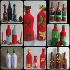 pin by rosinete correia on garrafas decorada com barbante