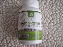 skin stuff by katy review zenwise labs hair growth vitamins