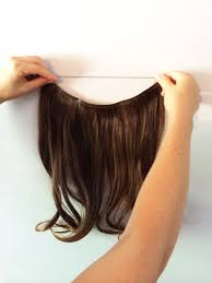 Daisy Fuentes Hair Extensions Reviews by How To Add Length U0026 Body To Your Hair With Secret Extensions