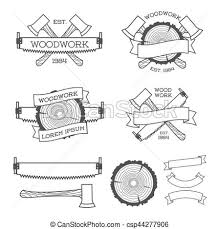 Woodwo by Manufatura Jogo Illustration Elements Ring Woodwork