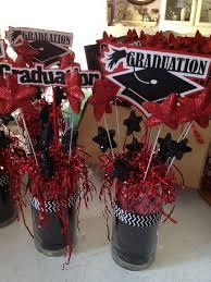 graduation centerpiece ideas 9 best graduation ideas images on gardens graduation