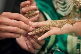 mariage marocain les 12 é du mariage marocain le popcarte