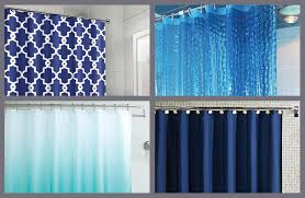 Aqua Blue Shower Curtains 5 Amazing Blue Shower Curtain That Will Give Your Room A Pro Look