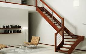 Stair Handrail Ideas Modern Stair Railing Ideas U2014 John Robinson House Decor Modern