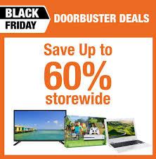 icuracao black friday doorbusters deals sale starts