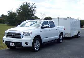 how much can a toyota tow toyota tundra towing basics what to before you tow tundra