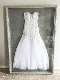 display wedding dress wedding dress frame ideas to preserve your precious memories