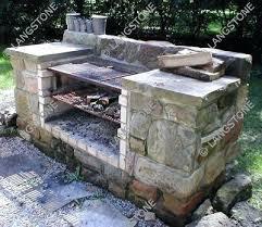 Patio Designs Stone by Patio With Grill Design U2013 Smashingplates Us