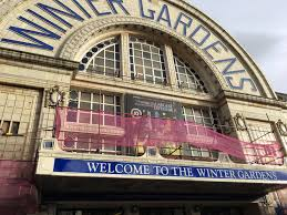 Winter Gardens Hotel Blackpool Whats On At Winter Gardens Blackpool Blackpool Hotels Online