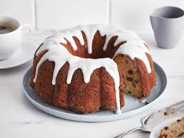 rum raisin bundt cake chatelaine