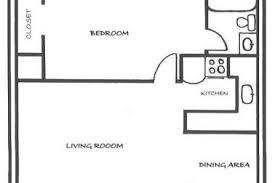 one bedroom house floor plans 12 1 bedroom home floor plans one bedroom modular house cottage