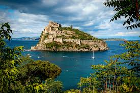 Ischia Italy Map by A Quick Guide To Amalfi Coast Av Style