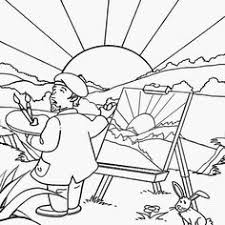 free seascape coloring adults free printable coloring