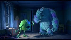 monsters trailer disney u2022pixar disney video