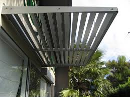 Aluminium Awnings Brisbane Cantilevered Awnings Are The Modern Sleek Design Of Todays Passive