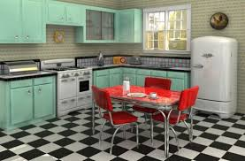 50s style kitchen table 1950s kitchen table and tables dinette sets sunburst clocks and