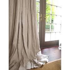 Pottery Barn Linen Curtains Impressive Design Lined Linen Curtains Curtain Pottery Barn