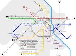 Philadelphia Subway Map Delhi Metro Map Delhi Agra Rishikesh India Pinterest