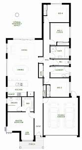 most efficient floor plans efficient 3 bedroom house plan awesome efficient house plans