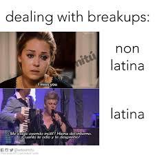 Dating A Latina Meme - dating a latina girl meme
