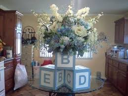 Vase Centerpieces For Baby Shower Best 25 Baby Boy Centerpieces Ideas On Pinterest Baby Boy