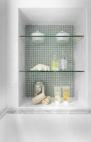Bathroom Shower Niche Ideas by 56 Best Bathroom Ideas Images On Pinterest Bathroom Ideas Home