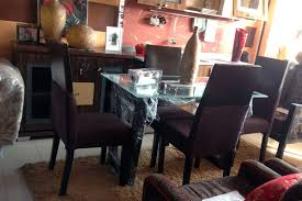 dining table set 4 seater 4 seater glass dining table set in lagos nigeria