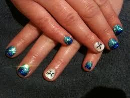 hair stylist nail art gel polish work pinterest