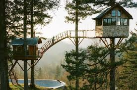 28 Most Amazing Treehouse Designs in the World
