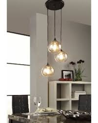 Yellow Glass Ceiling Light Holiday Shopping U0027s Hottest Deal On Uptown 3 Light Amber Globe