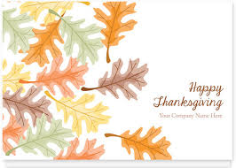 thanksgiving cards a plus in the corporate world gallery