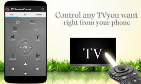 free universal tv remote apk for android getjar - Tv Remote App For Android