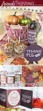 happy stuff your day celebrate with friends thanksgiving feast