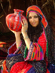 traditional dress of afghanistan beautiful world pinterest
